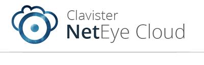 Clavister License upgrade from Clavister NetEye 100 Cloud to 250 Cloud