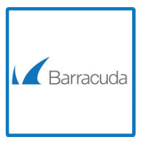 Barracuda Accessories - Rackmount - Rack Rail for CloudGen Firewall models 380-600