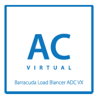 Barracuda Load Balancer Virtual 340 - 1 Month Base License