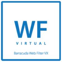Barracuda Web Security Gateway Virtual 410 - 1 Month Advanced Threat Protection