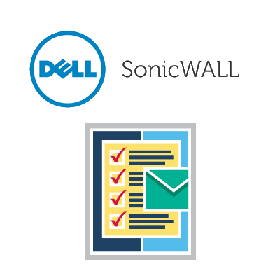 SonicWall Email Encryption Service - 100 Users