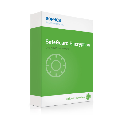 Sophos SafeGuard Data Exchange - USC - RENEWAL - EDU